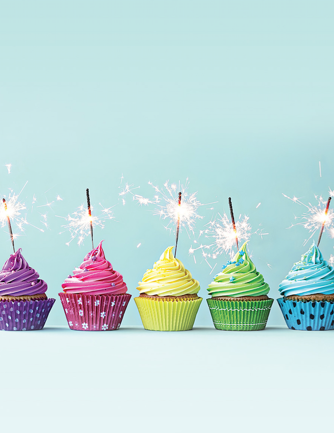 Happy Birthday To You Giggle Magazine