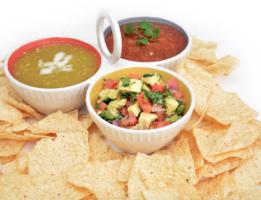 classic salsa recipes