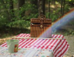 local picnic spots