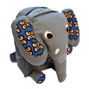 Elephant and Co Elephant Backpack