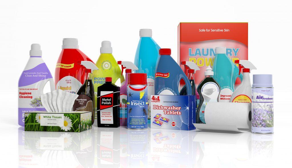 ammonia products