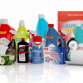 ammonia products