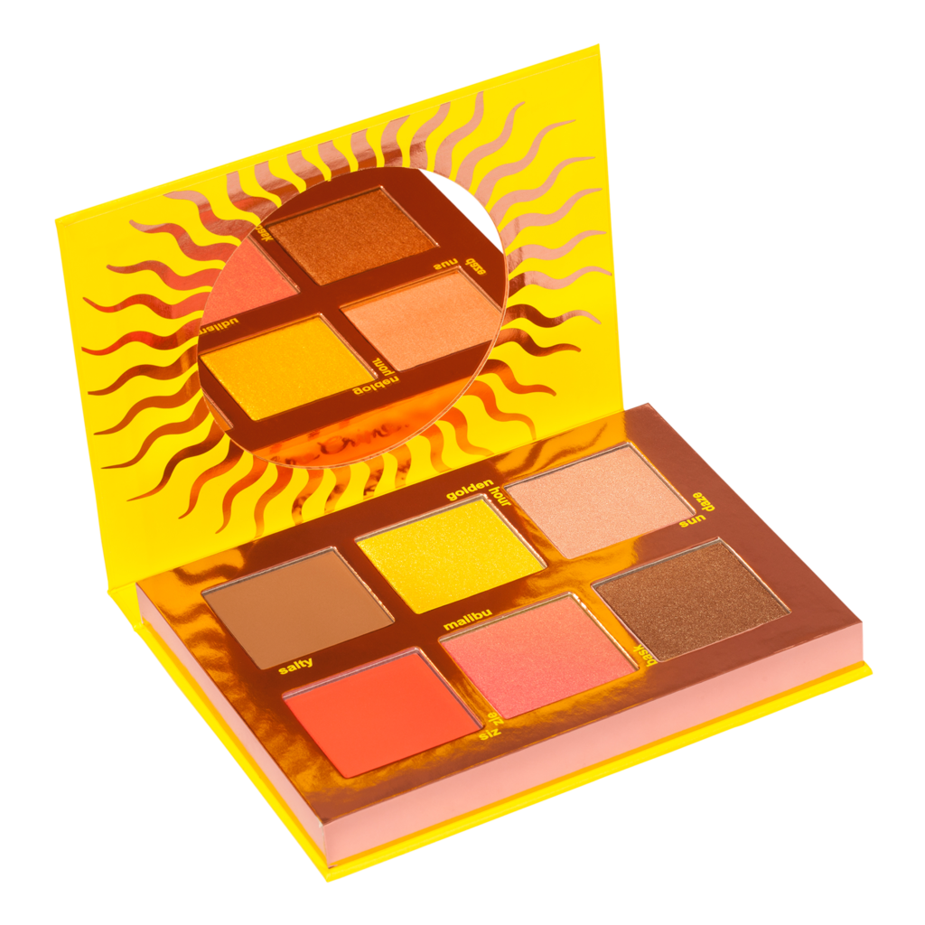 golden beauty products