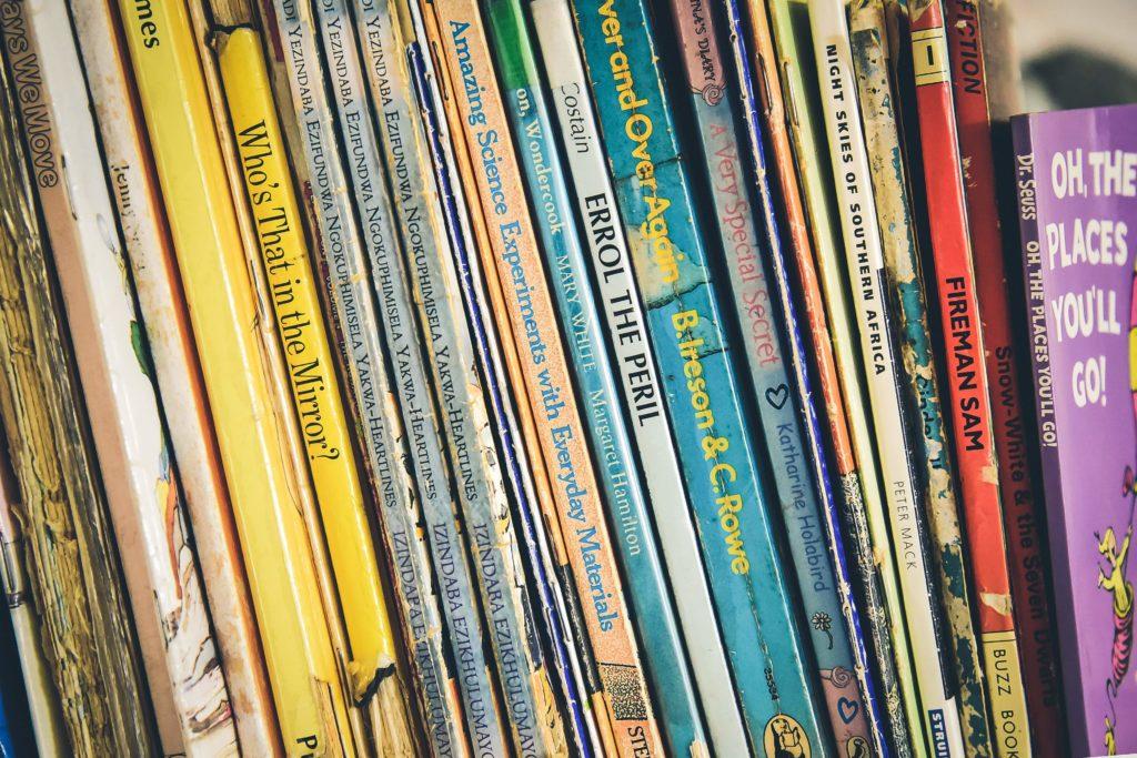 books that teach kindness