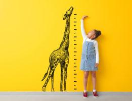 child's growth