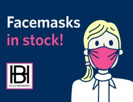 PPE Face Masks