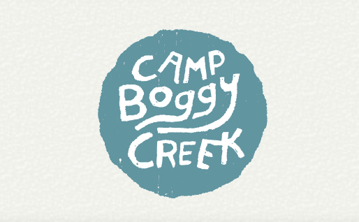 Camp Boggy Creek