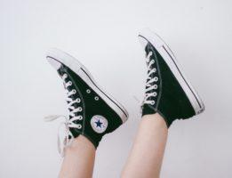 shoes spread COVID-19