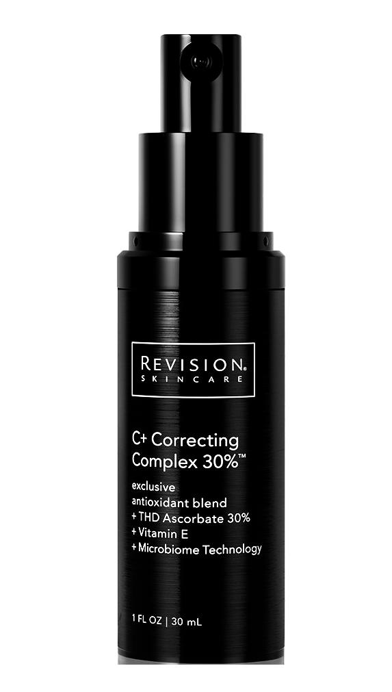 Revision C+ Correcting Complex 30%