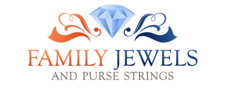 family jewels and purse strings