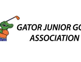 Gator Junior