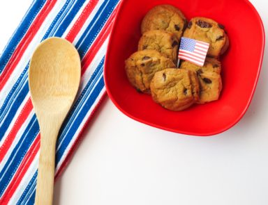 Easy All-American Recipes