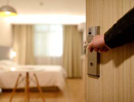 Safe Stay Guest Checklist
