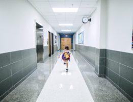 School Reopening Details