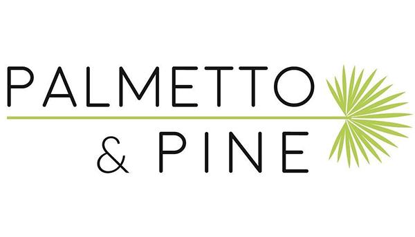palmetto and pine