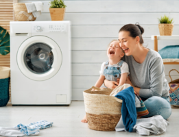 Tips on Laundry
