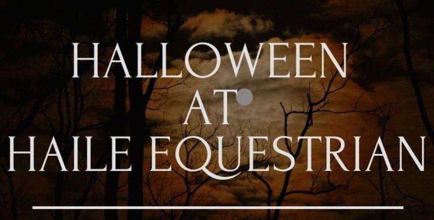 Halloween at Haile Equestrian