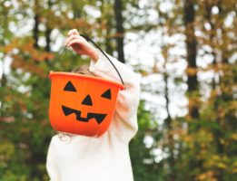 Trick or Treating Events