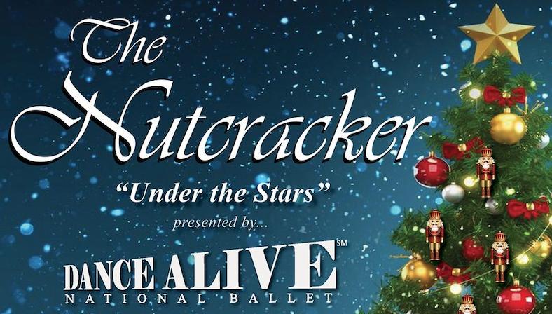 Nutcracker Under the Stars