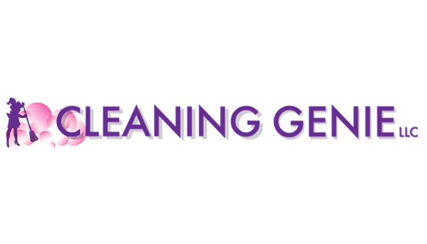 cleaning genie