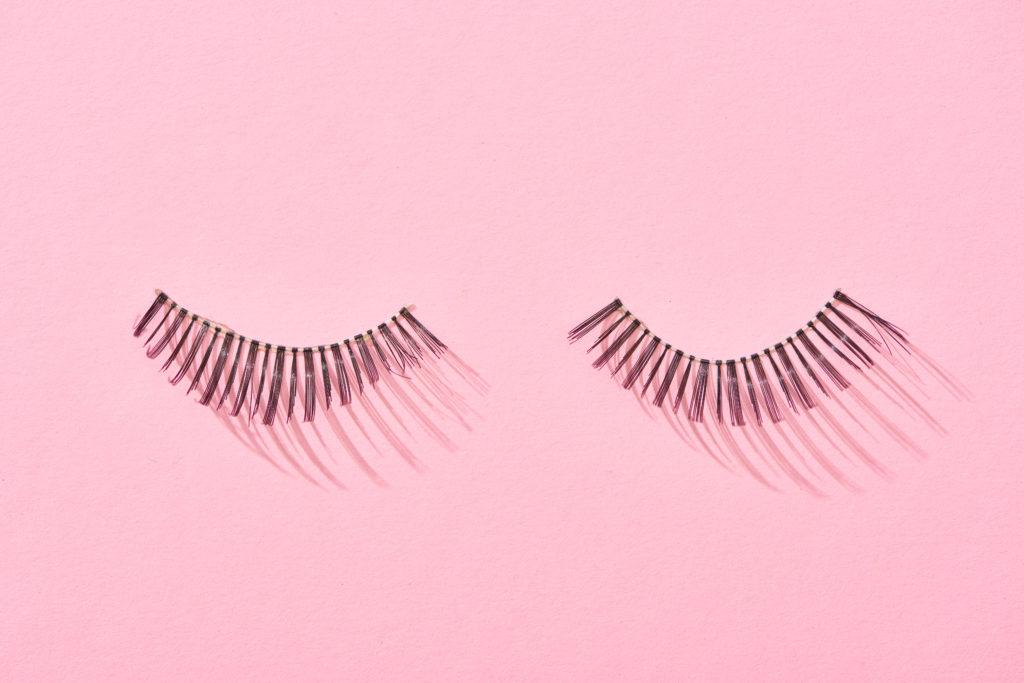 long lasting lashes